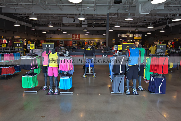 Under Armour-Outlet