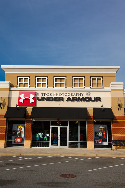 UA OUTLET 2