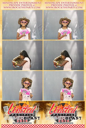 United Pacific Company Party1 - Photo Booth Pictures