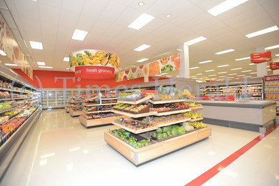 Target Grand Opening in Upper Merion