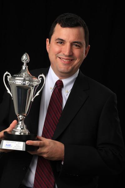 VR Business Trophy