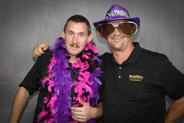 Valpo Chamber Network Night Photo Booth