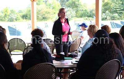 Professional Workshop at Lyman Orchards