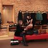 Vert and Vogue for Splinter Group
