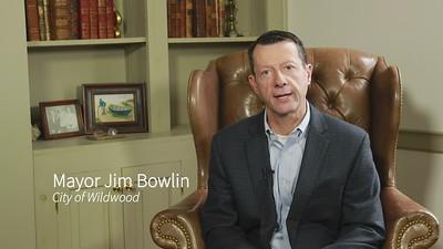 Mayor Jim Bowlin