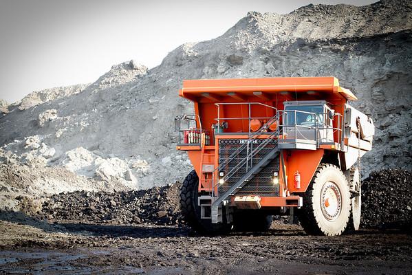 Vigo Coal