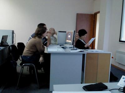 2011-12-09, XDM Data Course by Yossi Werker of ECI Telecom