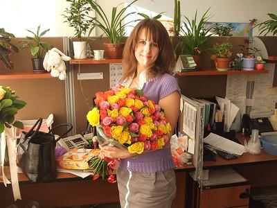 2012-02-08, Birthday of Masha Kalinovskaya