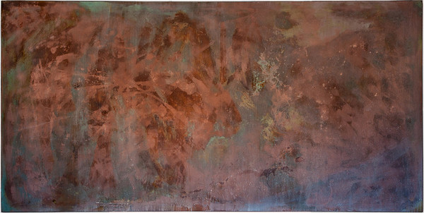 4ft x 8ft on canvas (unframed)