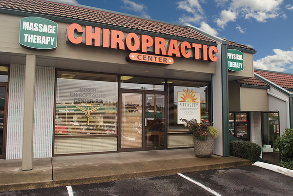 Vitality Chiropractic Center