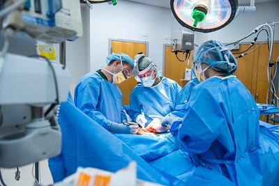 071921 Sylvester Kesmodel Surgery 113