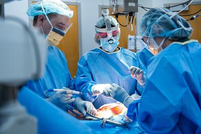 071921 Sylvester Kesmodel Surgery 123