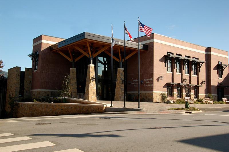 Waynesville Police Dept