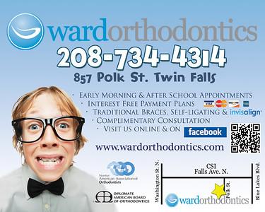 Ward Ortho EDITS