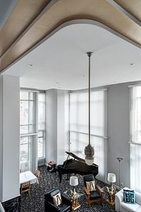 Art Deco Remodel