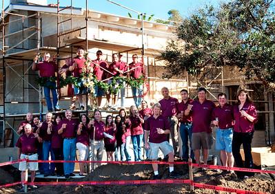 2010 Wardell Team
