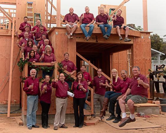 2011 Wardell Holiday Photo