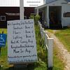 Kayla Rice/Reformer                                <br /> The Wardsboro Public Library.
