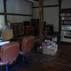 Kayla Rice/Reformer                                <br /> The new barn expansion of the Wardsboro Public Library.