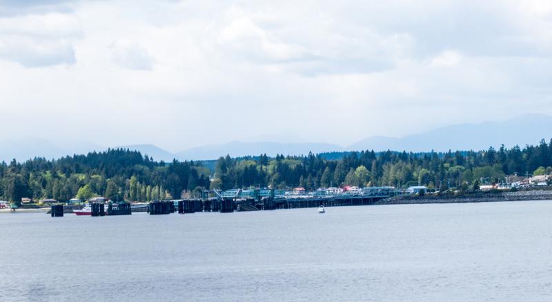 Port of Kingston