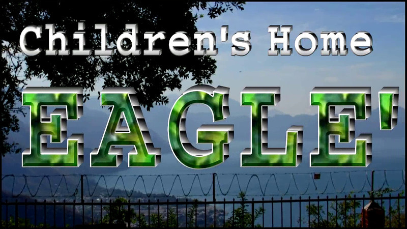 Web video created for Eagle's Nest Children's Home<br /> <br /> NOTE, I recommend that you view this using the WEB or IPOD/DVD setting, as the up loads used the WEB compressions