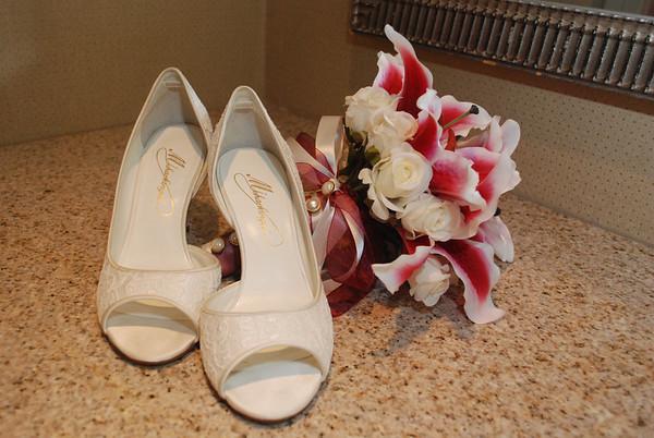 Amanda & Kiran's Wedding