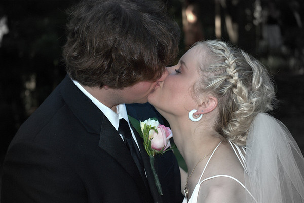 Lisa & Christopher's Wedding