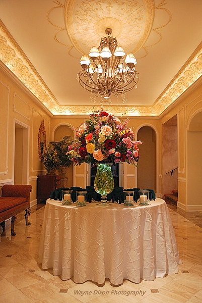 Passion For Petals - Weddings