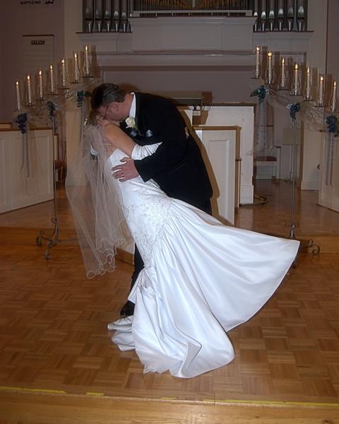 Sharyn & Michael's Wedding