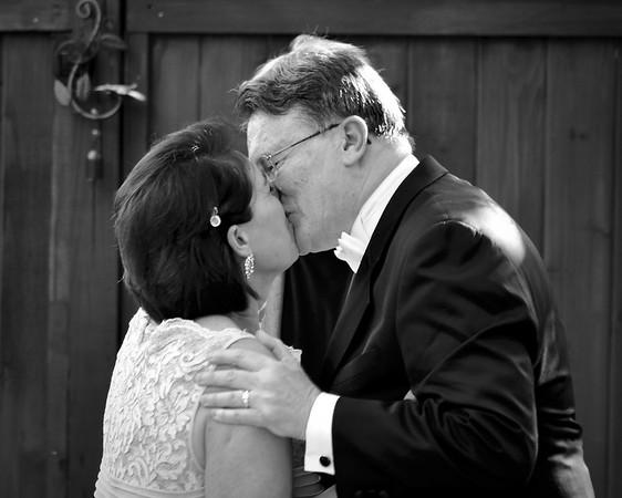 Therese & Michael wedding