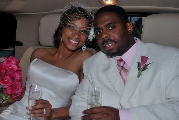 Wanda & Richard's Wedding