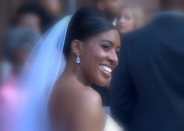 Whitney & Craig Wedding