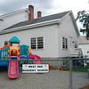 Kayla Rice/Reformer                                <br /> West Bee Nursery School in West Brattleboro.