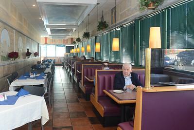 Greco Roman Restaurant celebrates 10 Years