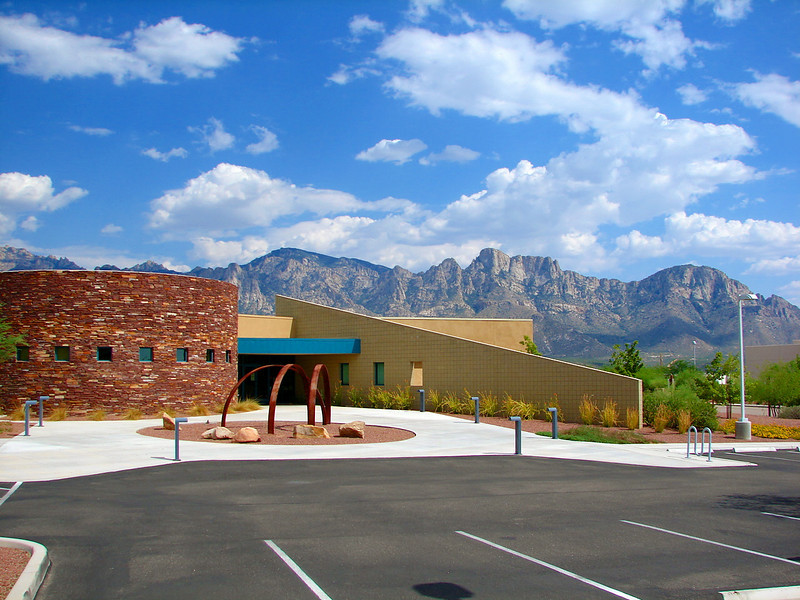 Tucson Headquarters: Western National Parks Association.