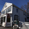 Muffins on Main celebrated three years in business on Main Street in Westford Center in December. (SUN/Julia Malakie)