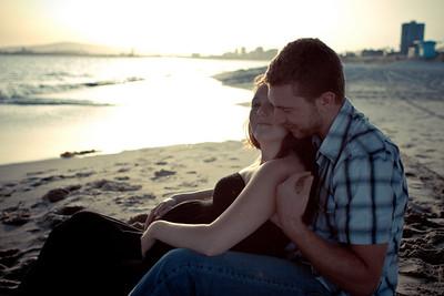 April 2011 - Scott and Jessica