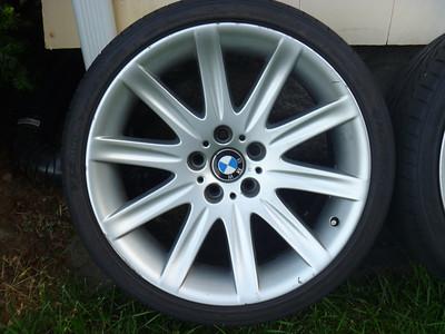 Style 95 BMW Wheels