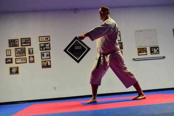 White Crane Martial Arts - 081116