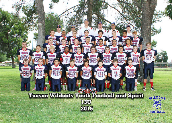 Wildcat Youth Football