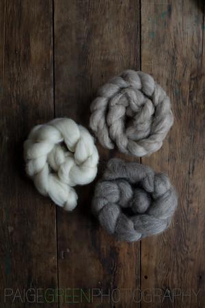 Windrush Wool 1/17