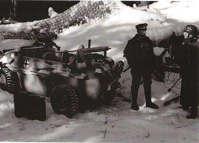 winter Ostfront 05
