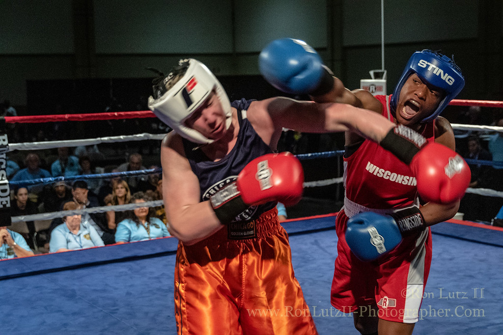 2019 National Golden Gloves - Tournament of Champions
