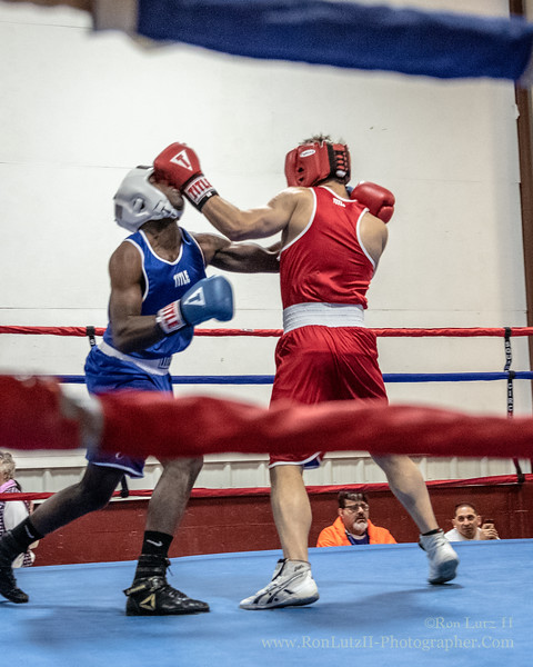 Wisconsin Boxing