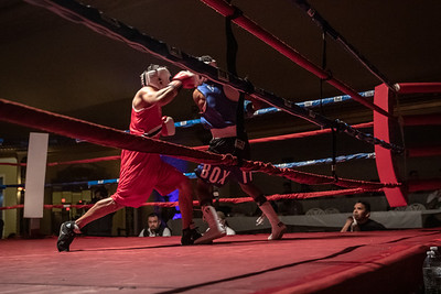 Countering the Punch