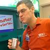 Mouthful (Mobile) <br /> Taken with Motorola Rizr