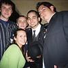 Wedding <br /> The wedding gang.