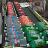 Not Beer <br /> 10 Ozarka waters, 18 Original Colas, 11 Dr B's, 4 Orange Bursts, 10 Twists. What's the tab?