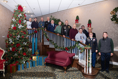 Wreaths Across America 2019 (10)