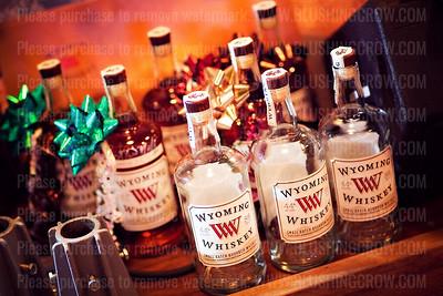 Wyoming Whiskey at WRBC
